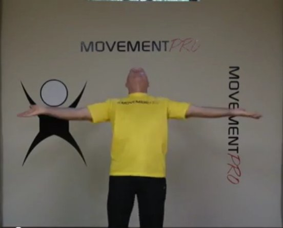 Movement Pro Mobility Sequence