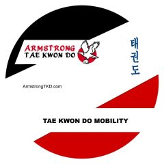 Tae Kwon Do Mobility  DVD - Jay Armstrong